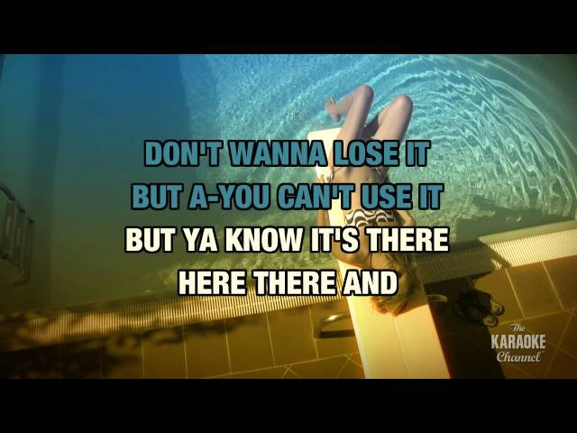 """Electric Boogie (Electric Slide) in the Style of """"Marcia Griffiths"""" with lyrics (no lead vocal)"""