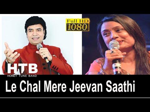 Mayur Soni - Le Chal Mere Jivan Sathi