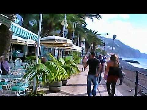 Funchal Promenade