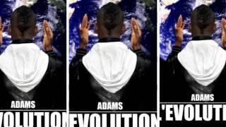 Adams - L'évolution Interlute (Audio)
