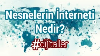 Internet of Things (Nesnelerin İnterneti) Nedir?