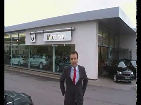 Thomas O'Mahoney BMW Sales Executive