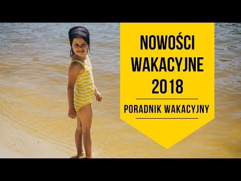Najlepsze Gadżety Na Wakacje 2018   PORADNIK WAKACYJNY #12