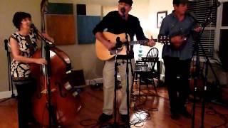 Watch Bill Monroe Blue Night video