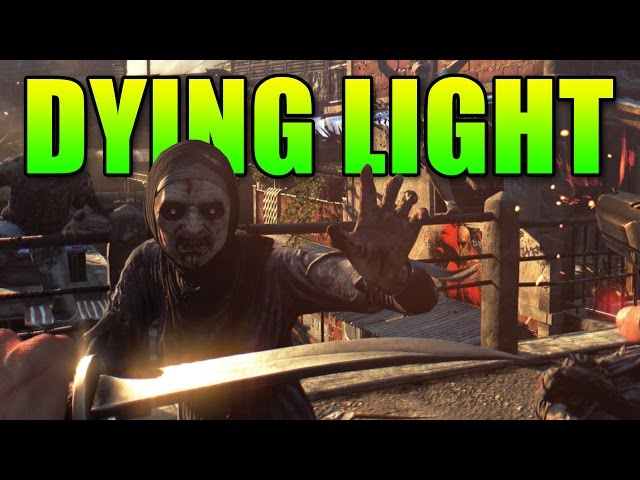 Dying Light First Impressions - Assassin's Creed Meets Dead Island