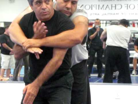 KAPAP Techniques by Moshe Galisko Image 1
