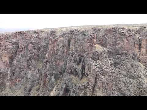 Jump Creek Canyon Video