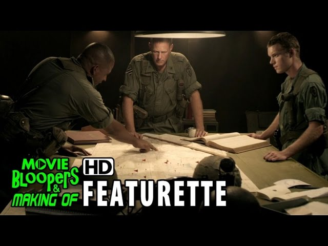 War Room (2015) Featurette - The Heart of War Room