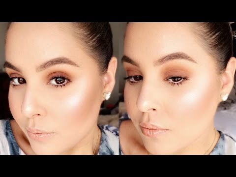 FULL FACE OF FIRST IMPRESSIONS MAKEUP TUTORIAL ( AFFORDABLE + HIGH END )   Nelly Toledo
