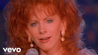 Reba McEntire Till You Love Me