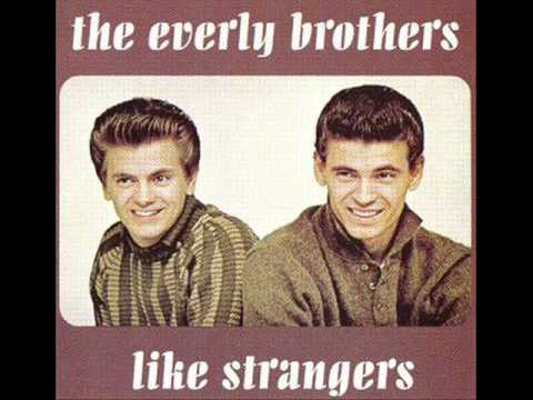 Everly Brothers - Stick With Me Baby