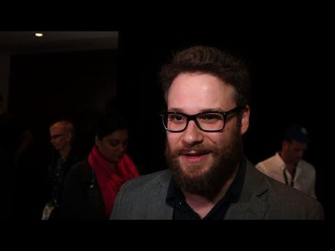 North Korea is Furious Over Seth Rogen's Movie, Rogen Not Surprised