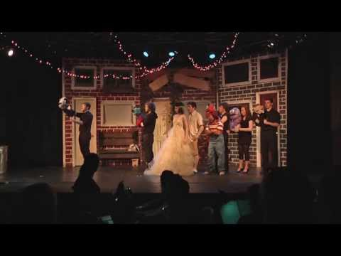 Avenue Q (act 1) video