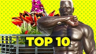 OUR TOP 10 PVP BASE BUILDING TIPS - Ark: Survival Evolved