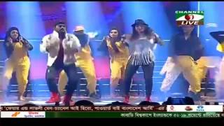 Bubly dance Grand Finale Channel i HERO Powered by BD Army