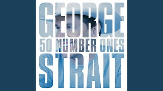 George Strait I'd Like To Have That One Back