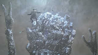 Metal Gear Survive: Lord of Dust 1st Encounter