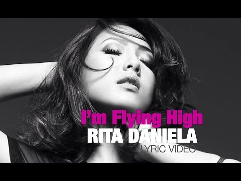 Rita Daniela - Im Flying High