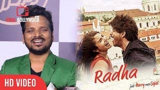download lagu Shahid Mallya Singing Live  Radha Song  Jab gratis