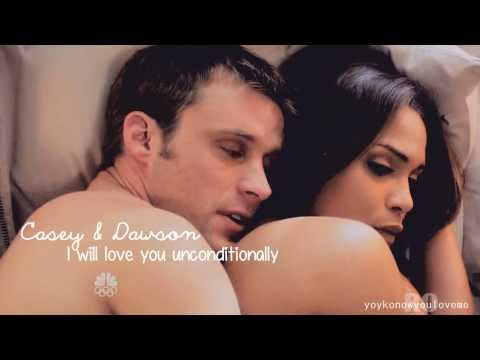 Dawson & Casey **I will love you unconditionally**