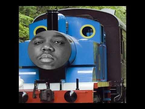 Misc Cartoons - Thomas The Train Theme