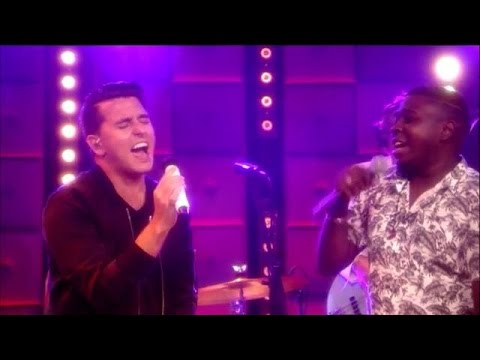 Jan Smit & Damaru – Mi Rowsu (Tuintje In Mijn Hart) - RTL LATE NIGHT