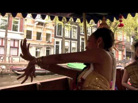 Thai Boat in Amsterdam