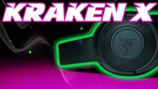 Razer Kraken X Review: New $50 Budget Champ??