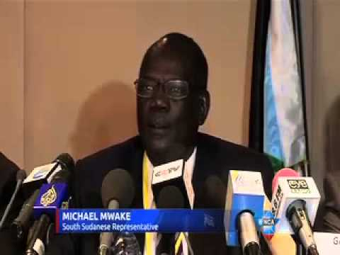 Sudan and South Sudan forming  joint military team to protect oil fields amid ongoing fighting.