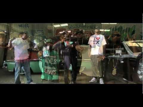 Big K.R.I.T. - Me and My Old School (Remix) (feat. Lil KeKe & Slim Thug) Music Videos