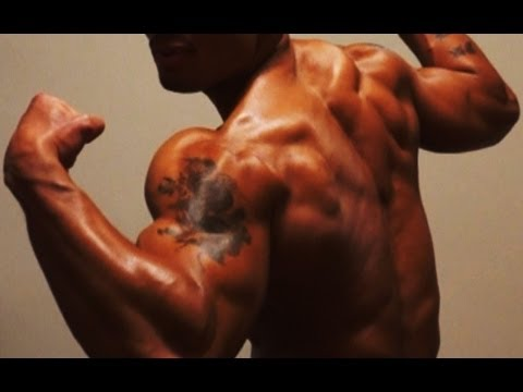 How To Build Traps Without Weights - (Hanging Bodyweight Shrugs) Big Brandon Carter Image 1