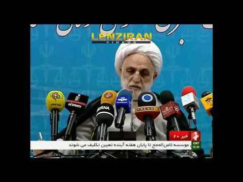 Mohseni Ejei : EX nuclear negotiator Mousavian is summoned as informant