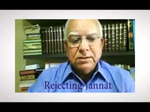 """""""Ahmad Karim Shaikh"""" REJECTS ALLAH and JANNAT (Anti-Ahmadiyya exposed)"""