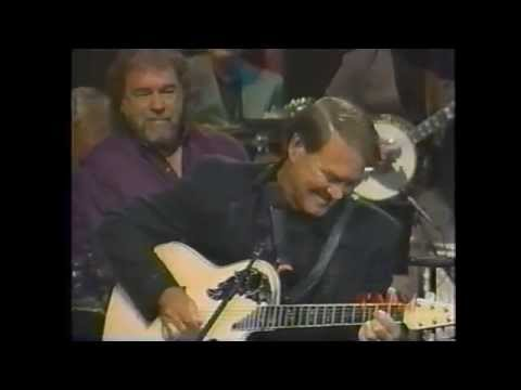 Glen Campbell - Youre Easy To Love