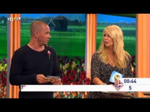 Jeroen van Koningsbrugge: 'Oow, dat verstond ik zeker verkeerd' 14-09-2013 (Ik hou van Holland)