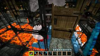 Minecraft-GLP-Zombies! (by SuperFlorian12)-Minecraft Beta 1.6.6