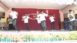 sachin dance