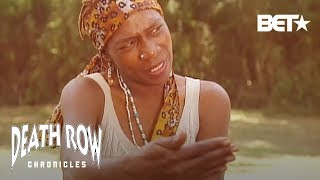 Afeni Shakur Reveals What She Believes Changed Tupac Forever | Death Row Chronicles