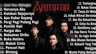 Armada Full Album - Tanpa Iklan - Armada Band Full Album 2020 - Asal Kau Bahagia - Awas Jatuh Cinta