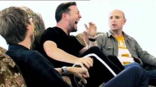 An Idiot Abroad trailer