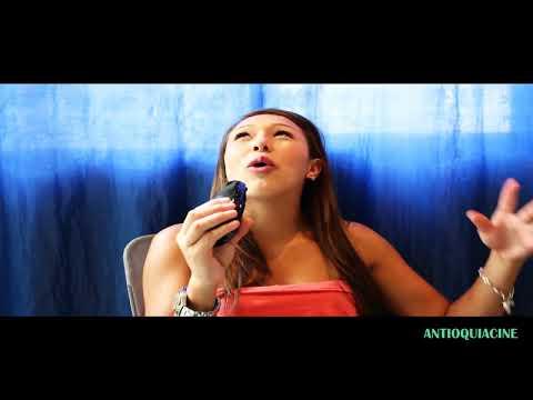 Actriz Colombiana  - Mariana Franco