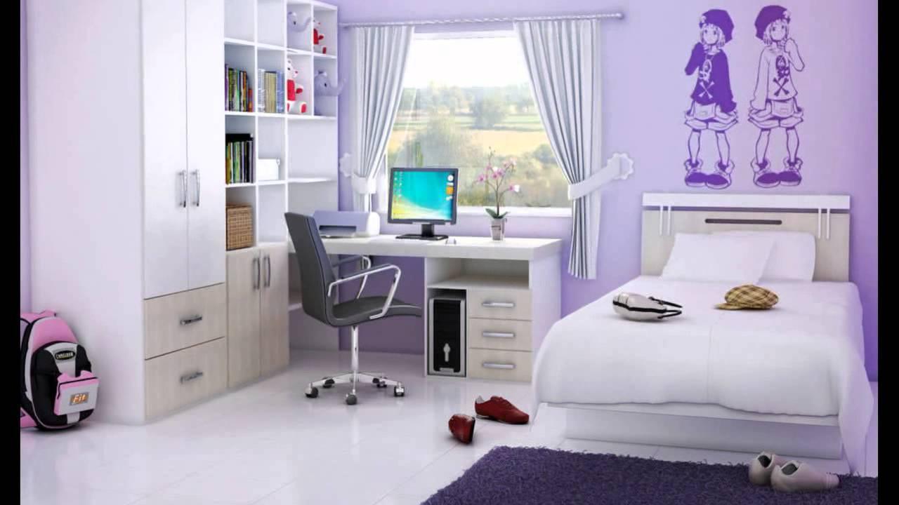 Фото дизайна детской спальни для девочки