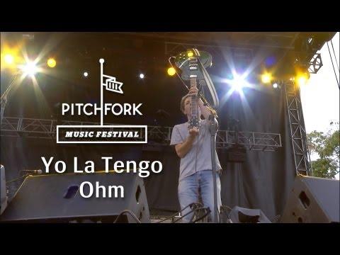Yo La Tengo - Ohm (Live @ Pitchfork Music Festival, 2013)