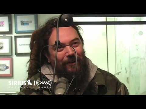 Max Cavalera of Soulfly Interviewed by Jose Mangin on SIRIUS XM Liquid Metal