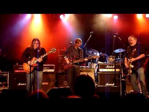 Gov't Mule - Dear Mr. Fantasy with Phil Lesh, David Hidalgo&Jeff Chimenti, No Jorgen 12-09-11