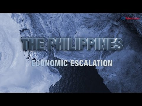US Television - The Philippines: Economic Escalation - Full