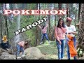 Pokemon Parodi