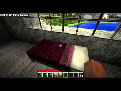 Minecraft: Aza