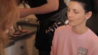 Getting Red Carpet Ready With Liberty Ross