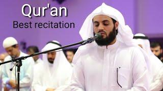 Best quran recitation to Noah